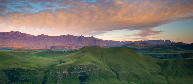 7 Best Hiking Trails in the Drakensberg Mountains