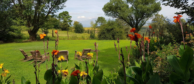glenside farm house, country accommodation, winterton, self catering, drakensberg mountains, luxury, pet friendly accommodation