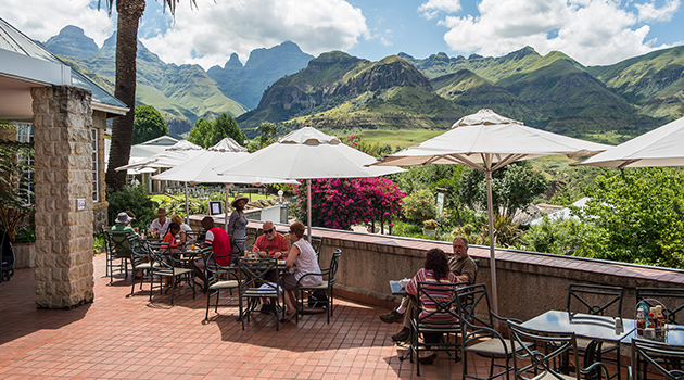 Drakensberg, berg, hotel, accommodation, holiday, resort, honeymoon, wedding, golf, conference, mountain, Drakensberg