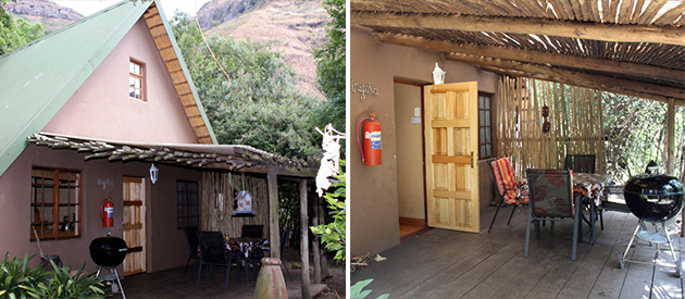 Accommodation Drakensberg,self catering accommodation drakensberg,self-catering central drakensberg,hiking in the drakensberg,champagne valley,natal midlands accommodation,world heritage site